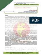 Hypothiroidism.dr. Namdev M. Bansode