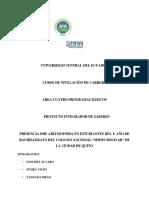 Proyecto Final ARITMOFOBIA