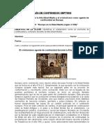 Guia La Iglesia Catolica en La Alta Edad Media y El Cristianismo Como Agente de Continuidad en Europa 61465 20160804 20150709 114607