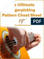 Ultimate Fingerpcking Patterns-PDF