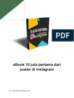 10 Juta Pertama dari Instagram.pdf