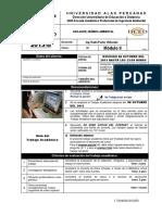 TA-4-2403 24209 Química Ambiental