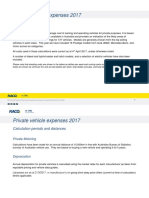 2017 Running Costs PDF