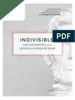 Indivisible Es