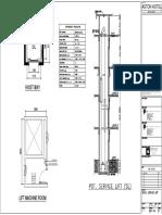 Detail Lift Service