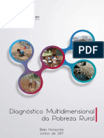 Diagnostico Multidimensional Da Pobreza Rural Final