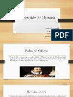 Cony Lira Historia