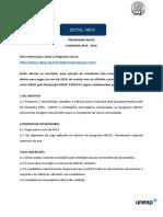 Edital Programa IAESTE Chamada 2018 - 2019.Docx