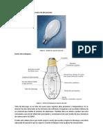 Lámparas de Vapor de Mercurio de Alta Presión