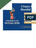 Fixture Mundial Rusia 2018 4