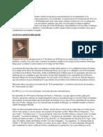Bibliografia de Gustavo Adolfo Becquer