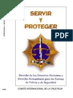 Servir y proteger, derecho de los derechos humanos.pdf