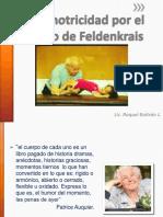 Feldekrais Villarreal