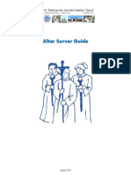 Altar Server Manual Final 8-2015