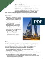 Shanghaihighlights.com-Shanghai World Financial Center