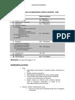 Guía Para La Elaboración Del Artículo Cietífico