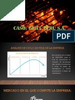 Caso Grill Perú