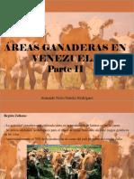Armando Nerio Guedez Rodríguez - Áreas Ganaderas en Venezuela, Parte II