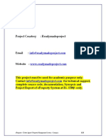 Eproperty Synopsis