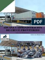 Carlos Luis Michel Fumero - Aduana y Administración de Cruce Fronterizo