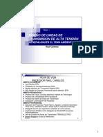 Tema 1 Generalidades Líneas de Transmisión (1)