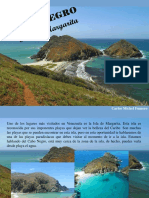 Carlos Michel Fumero - Cabo Negro, Isla de Margarita