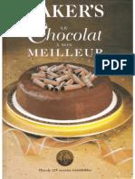 Baker s Le Chocolat a Son Meilleur