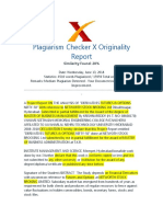 Plagiarism Report With28
