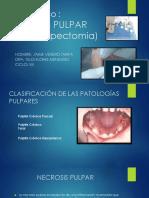 Caso Clinico Jaime