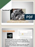 MOLIBDENITA-DIAPOS