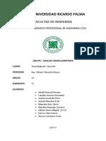 Lab 1 Análisis Granulometrico a.fino y a.grueso 2017-0