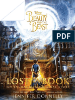 Beauty and the Beast Lost in a - Jennifer Donnelly