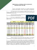 Bogota Informe Vivienda Nueva 07-09