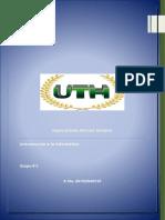 Ensayo Individual III Parcial Informatica