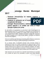 PDF Bando Municipal