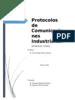 redes industriales