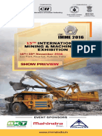 IMME2016 Show Preview