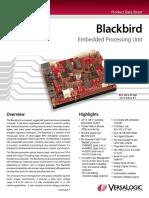 DS EPU Blackbird
