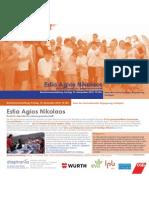 Benefiz-Veranstaltung für die Estia Agios Nikolaos