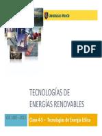 2017-08-28 Clase 04 Energía eólica