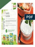 Salata Tzatziki