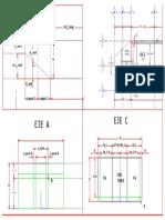 Vistas Para Construir La POPA en 3D
