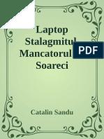 Laptop Stalagmitul, Mancatorul - Catalin Sandu.epub