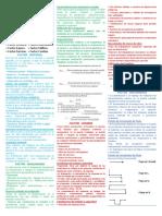 Factores de Distribución de Planta