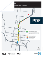 VicRoads Midland Highway upgrade plans