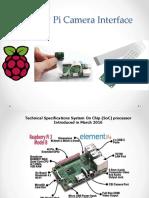 7-Raspberry Pi Camera Interface-Final.pdf