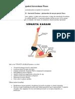 Yoga Pentru Incepatori Inversiune Poses