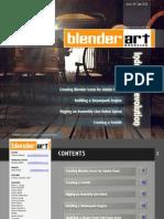 Blender Art Mag-29 Eng