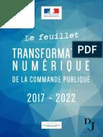 Feuillet Plan Transfo Num CP