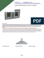 300W Flood Lights Details(1)